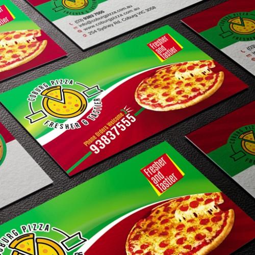 coburg-pizza-business-card-design
