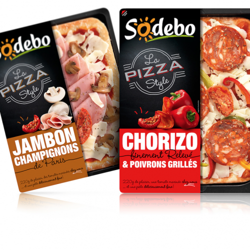Poultry package design Melbourne | Creative Lads
